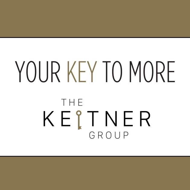 Your Key to More by The Keitner Group