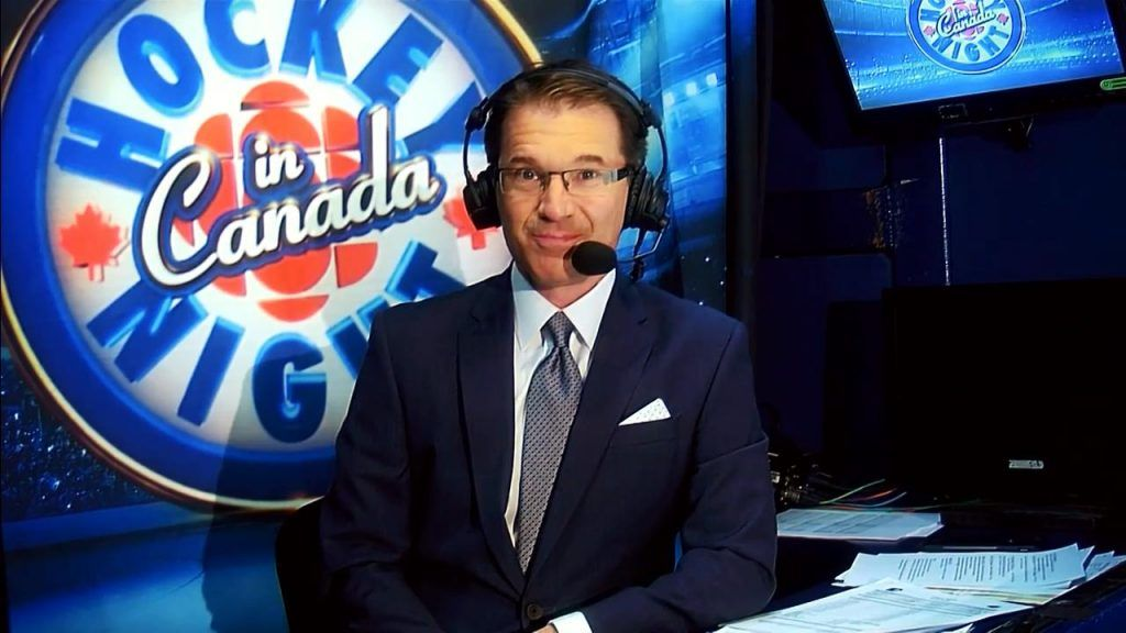 Dave Randorf No Longer at Sportsnet