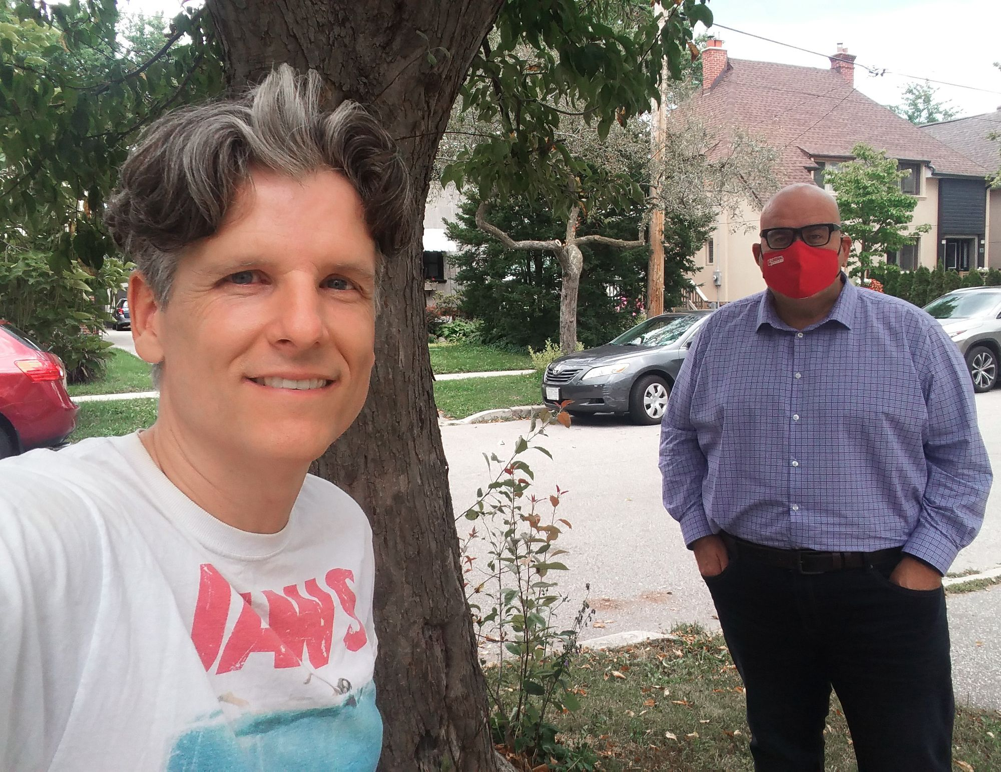 Toronto Mike'd Podcast Episode 708: Steven Del Duca