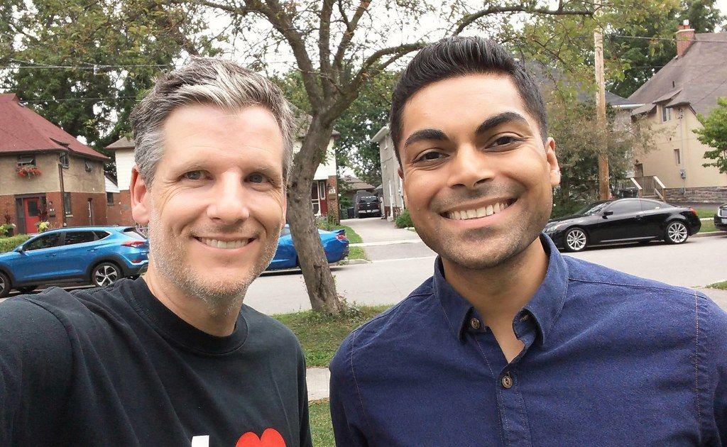 Toronto Mike'd Podcast Episode 258: Colin D'Mello