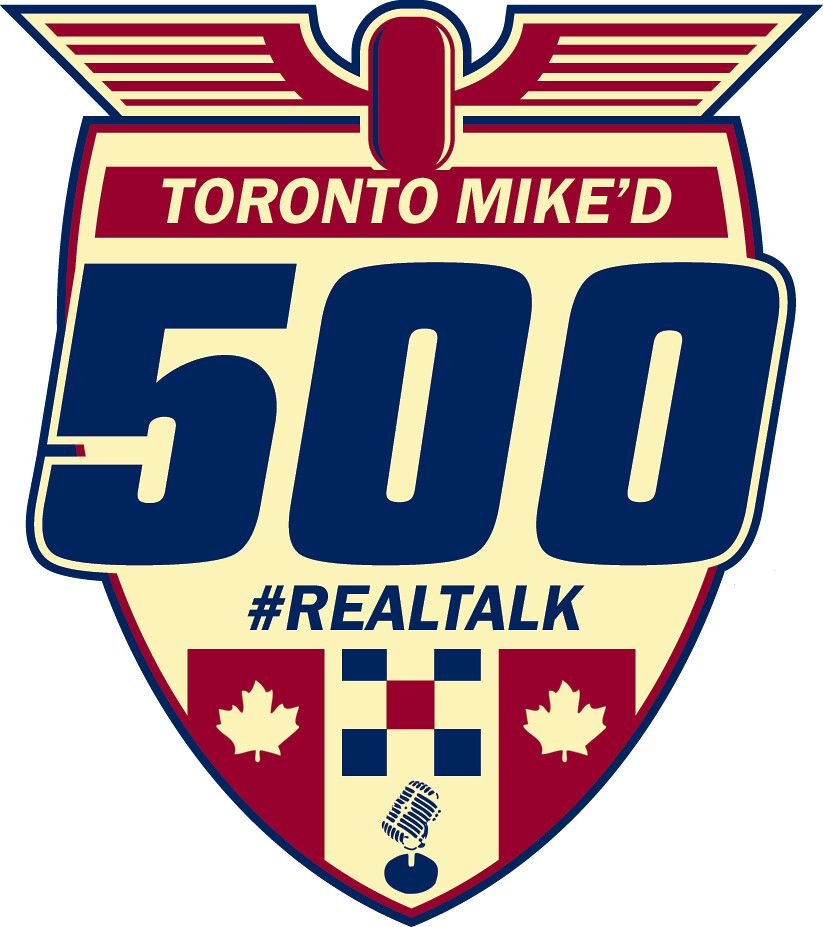 Toronto Mike'd Podcast Episode 500