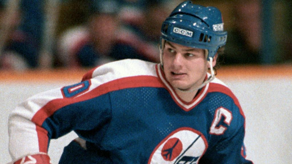 Dale Hawerchuk, Dead at 57