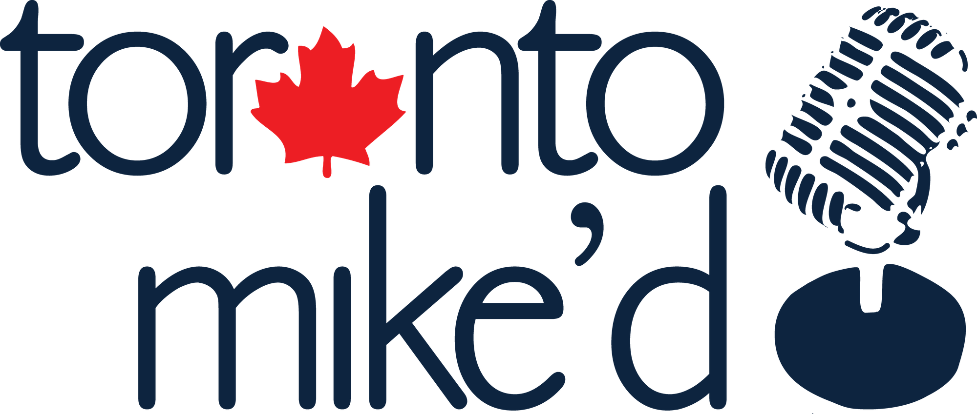 Subscribe to the Toronto Mike'd Podcast