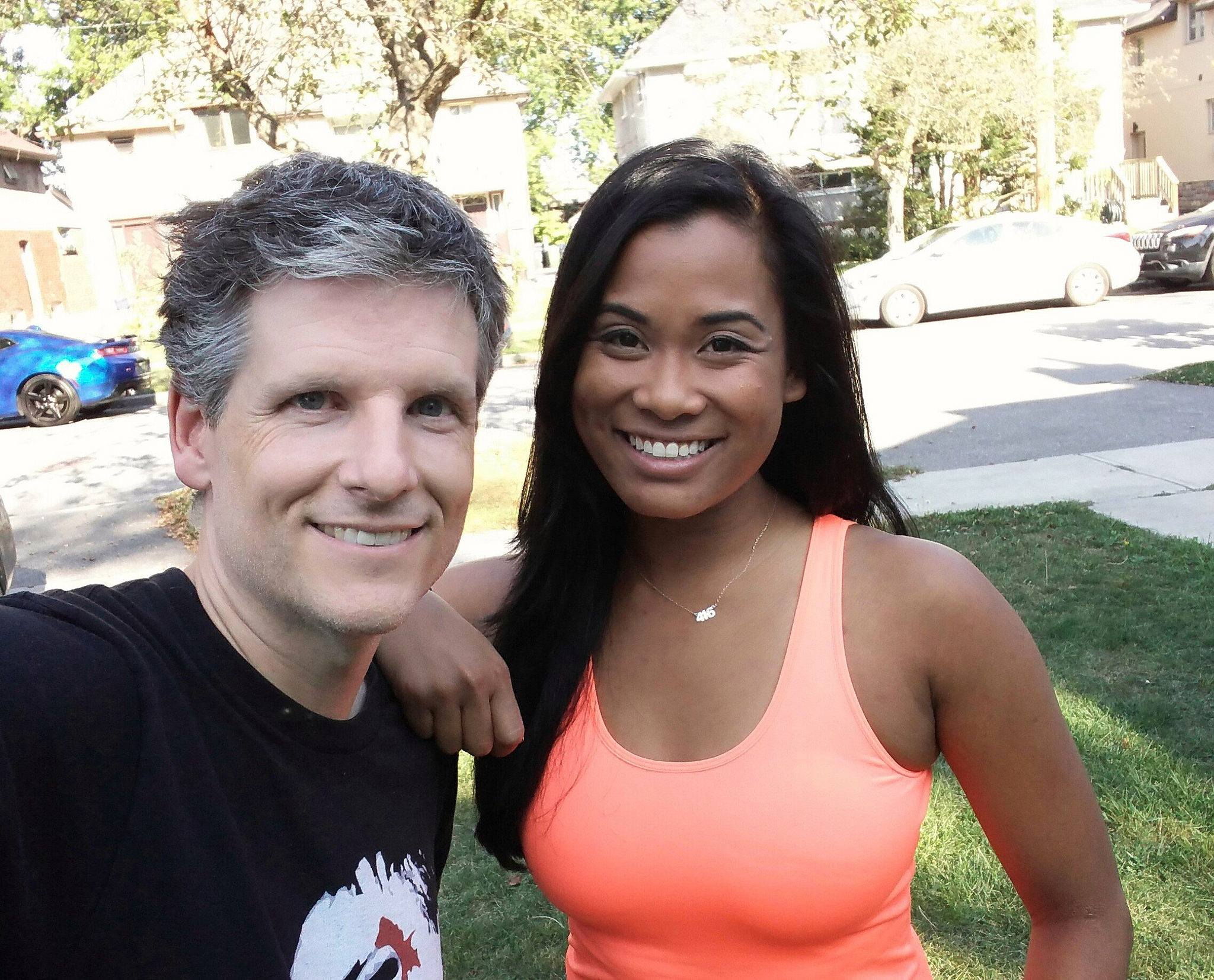 Toronto Mike'd Podcast Episode 268: Jackie Perez Kicks Out the Jams!