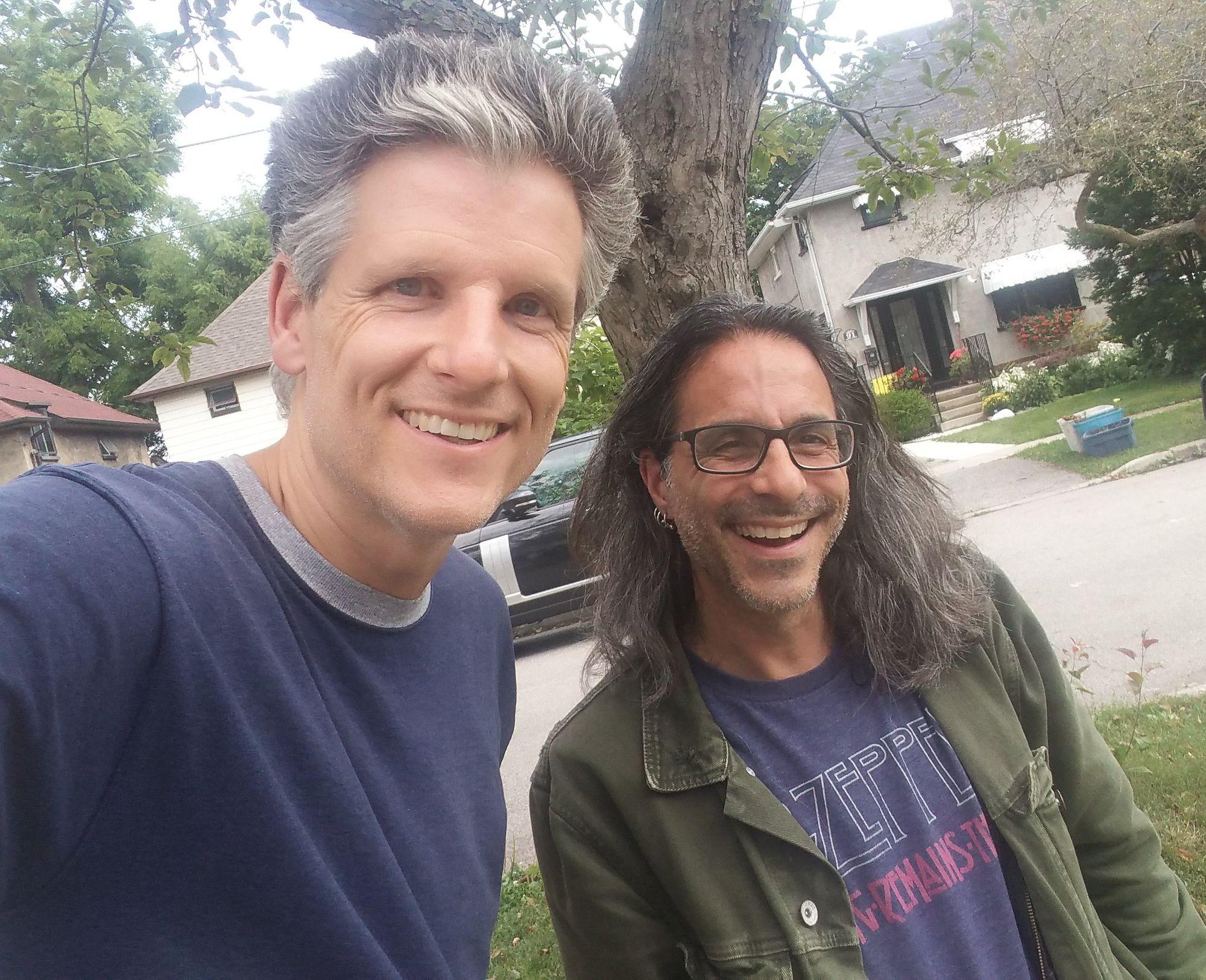 Toronto Mike'd Podcast Episode 509: Eric Alper