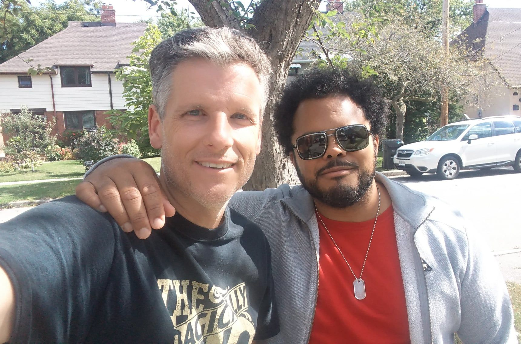 Toronto Mike'd Podcast Episode 517: Roger Mooking