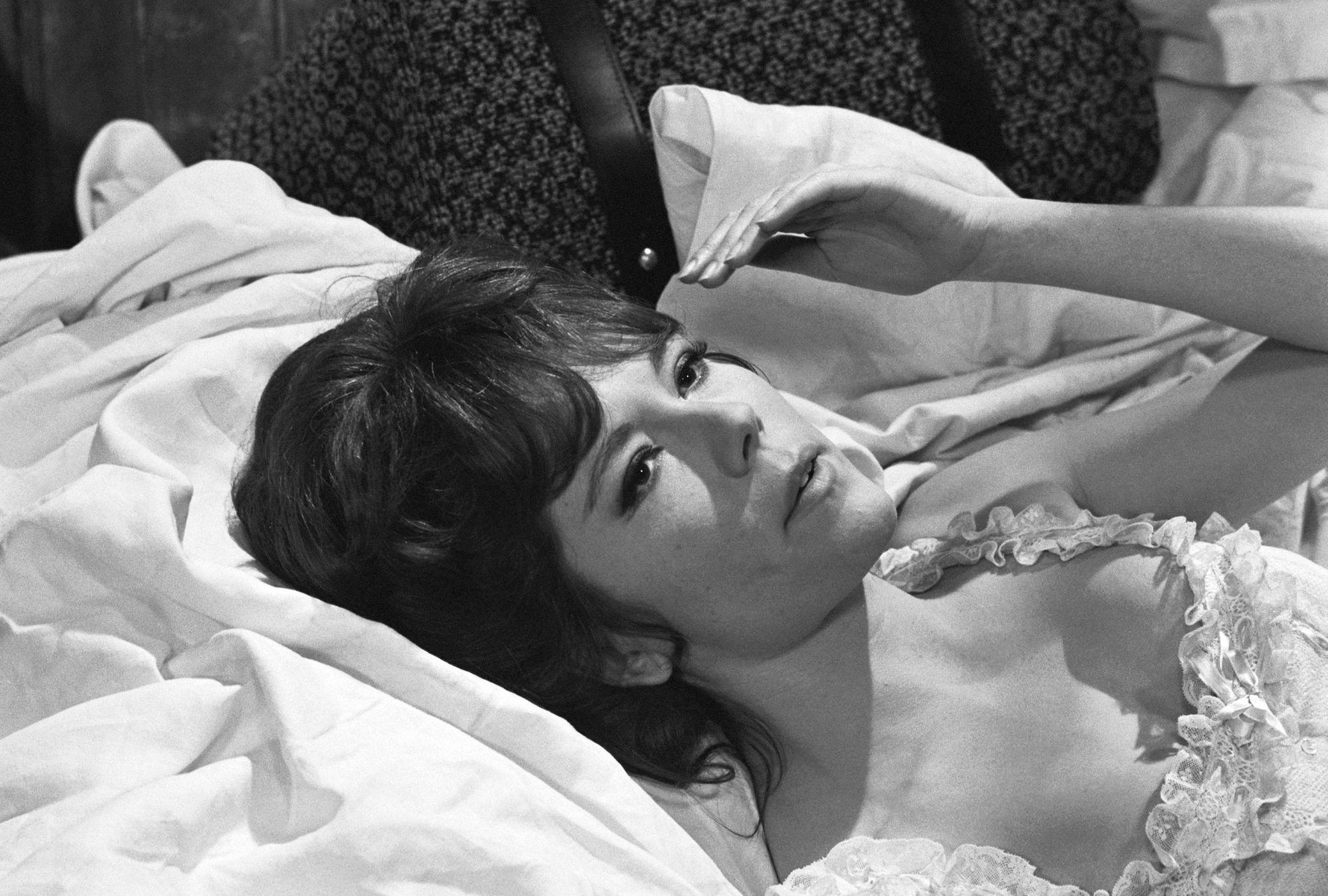 Diana Rigg, Dead at 82