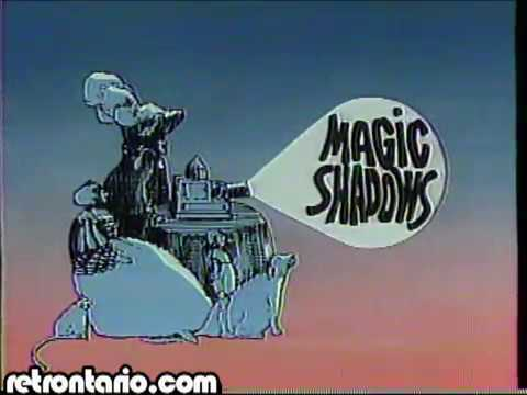 Magic Shadows Theme by Harry Forbes Inspired by Beach Boys and Beatles