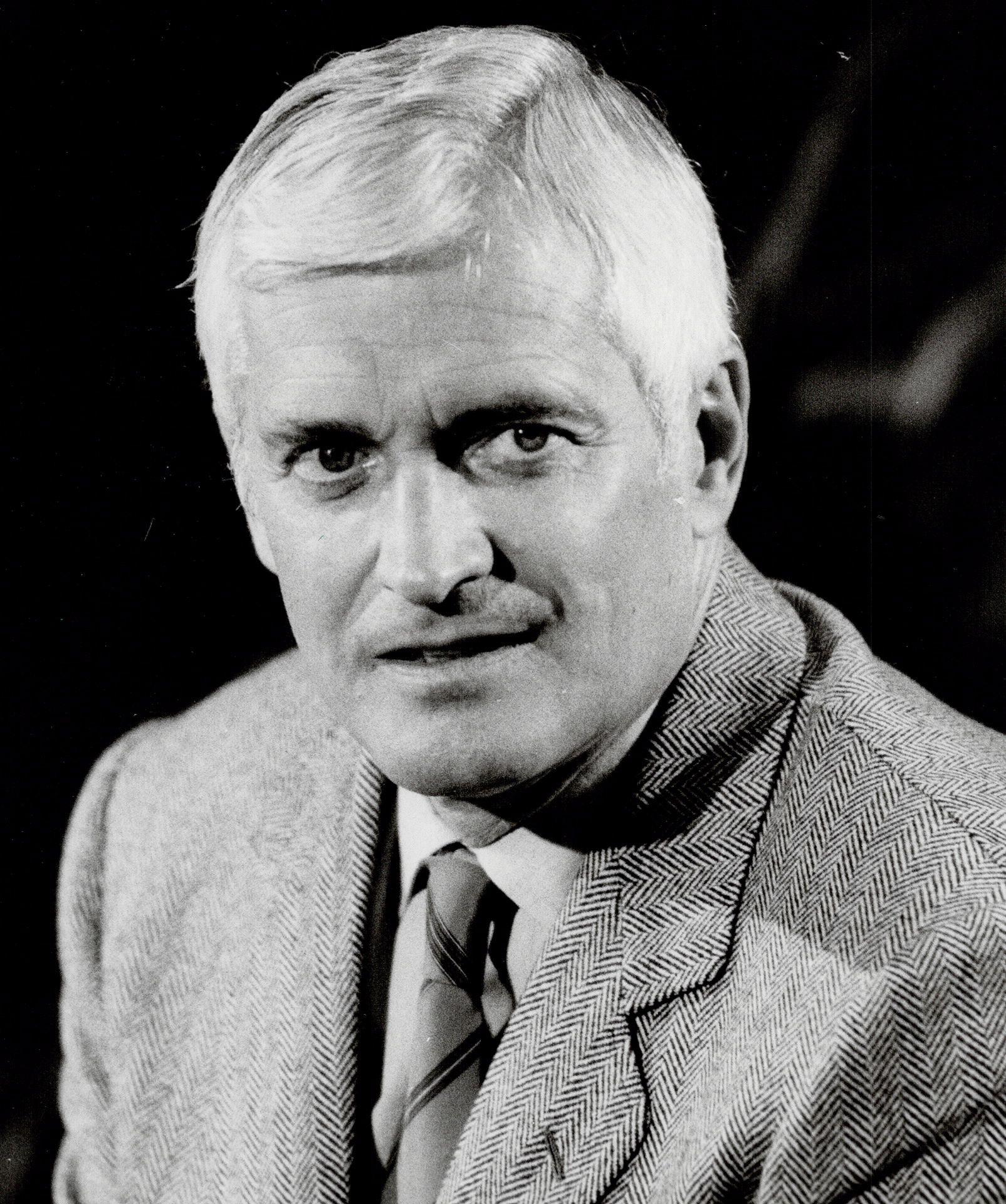 John Turner, Dead at 91