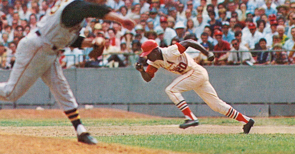 Lou Brock, Dead at 81