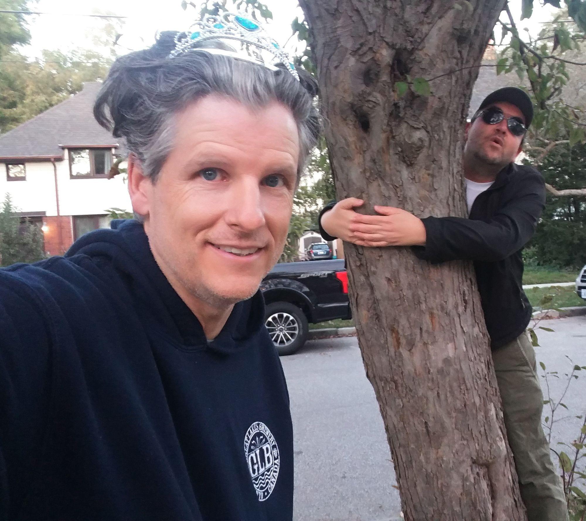 Toronto Mike'd Podcast Episode 731: Marc Weisblott from 12:36