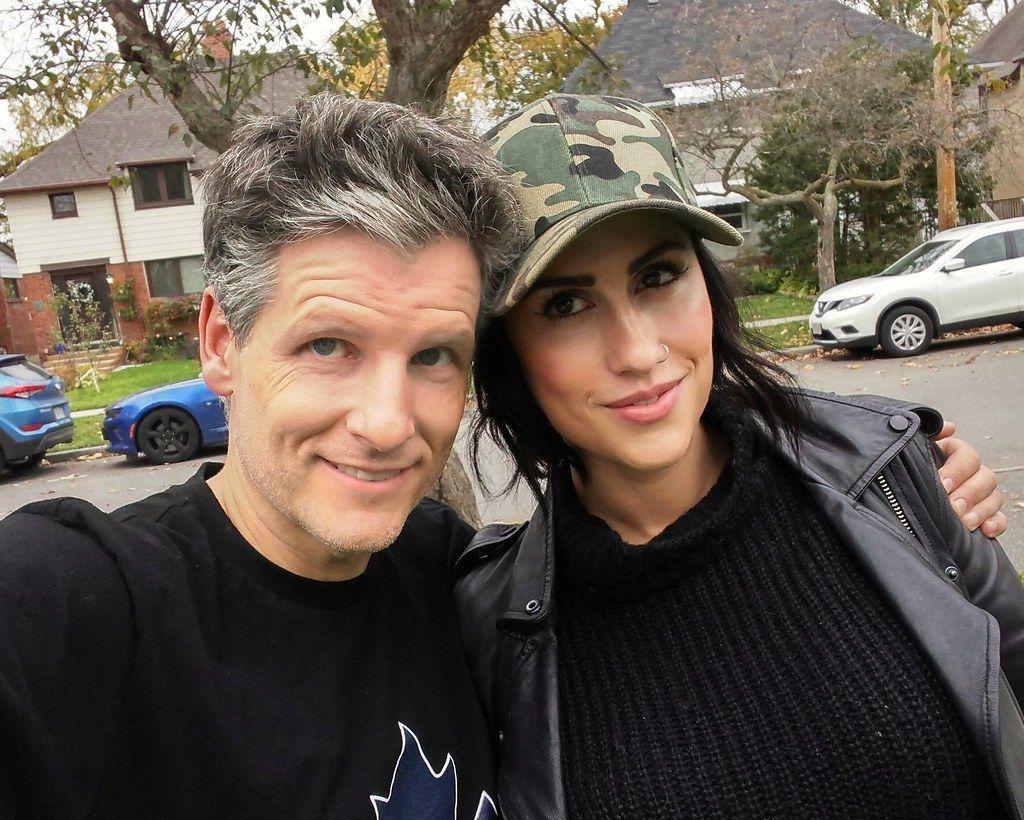 Toronto Mike'd Podcast Episode 280: Blake Carter