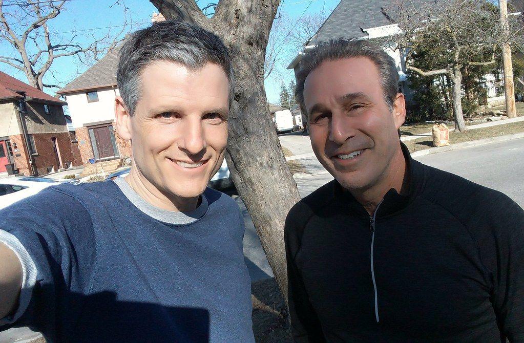 Toronto Mike'd Podcast Episode 318: Ken Daniels