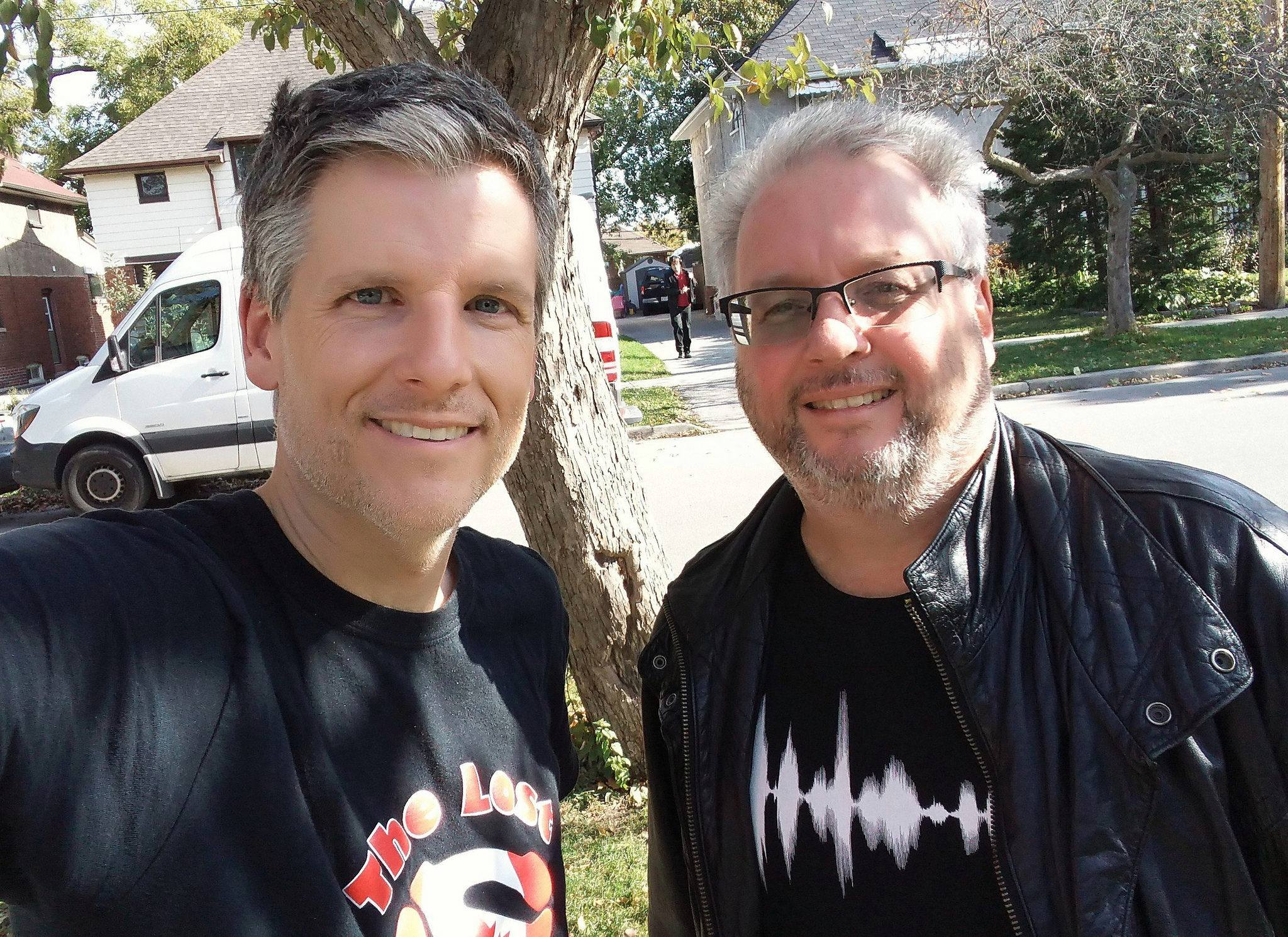 Toronto Mike'd Podcast Episode 389: Kevin McGran