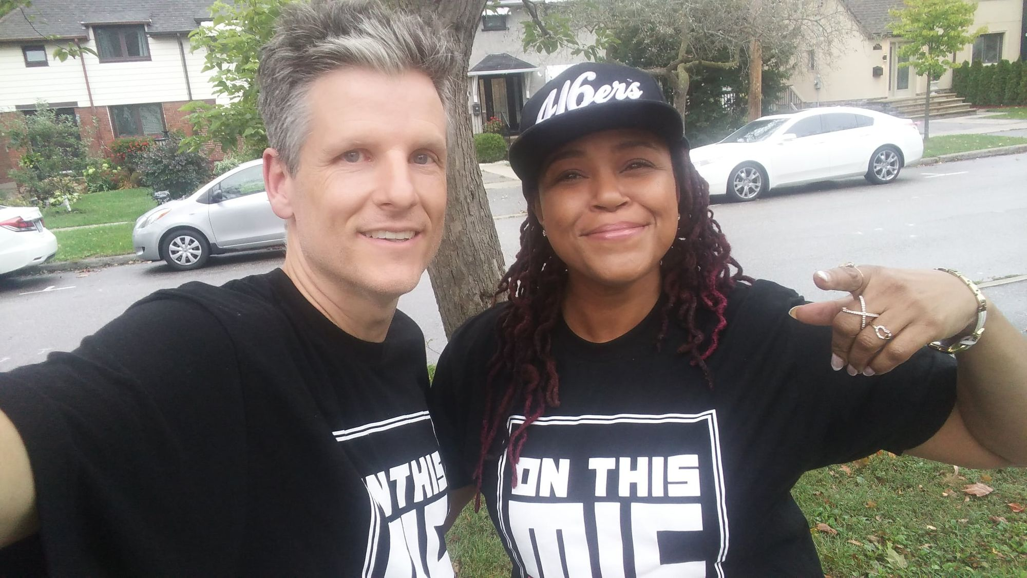 Toronto Mike'd Podcast Episode 522: Michie Mee Kicks Out the Jams!