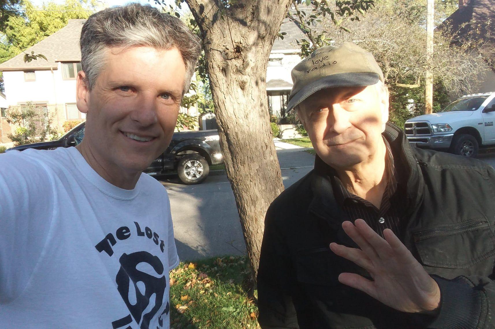 Toronto Mike'd Podcast Episode 529: 1050 CHUM