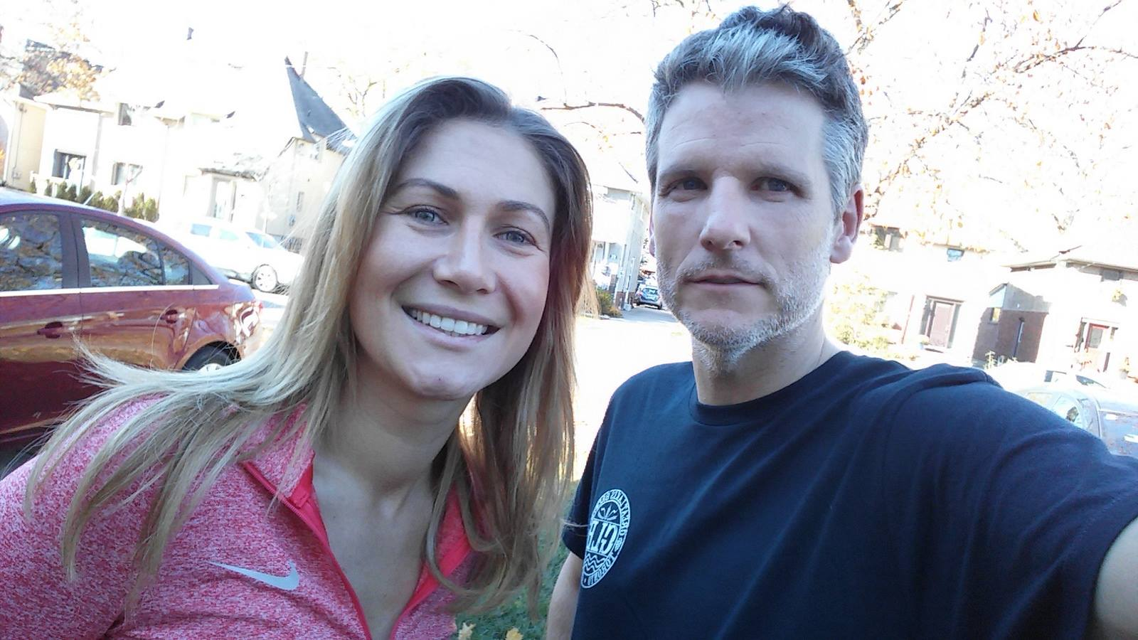 Toronto Mike'd Podcast Episode 203: Sophia Jurksztowicz