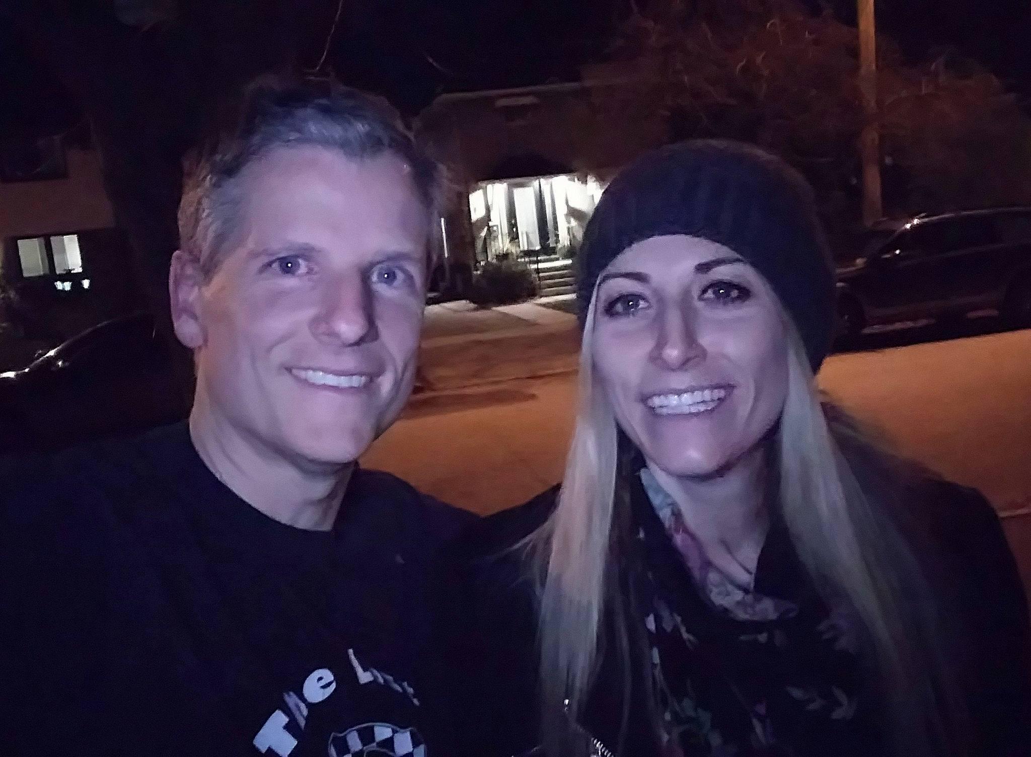 Toronto Mike'd Podcast Episode 402: Sarah Burke