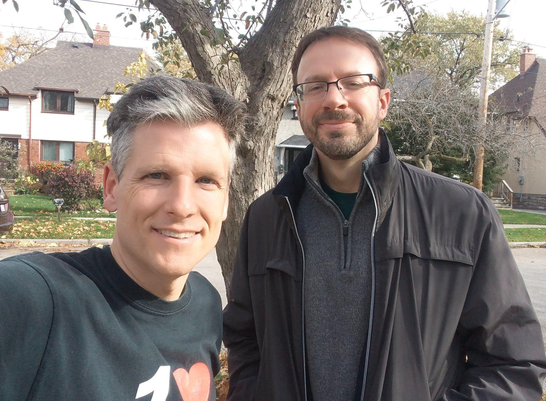 Toronto Mike'd Podcast Episode 537: Bruce Arthur