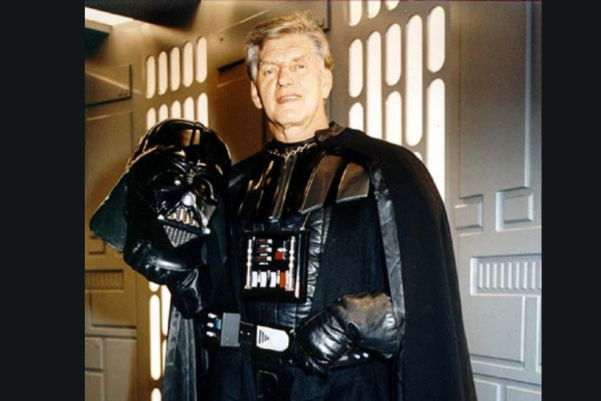 David Prowse, Dead at 85