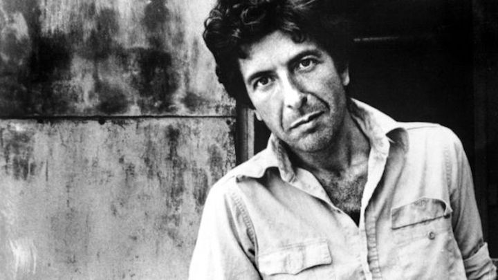 Toronto Mike'd Podcast Episode 744: Michael Posner on Leonard Cohen