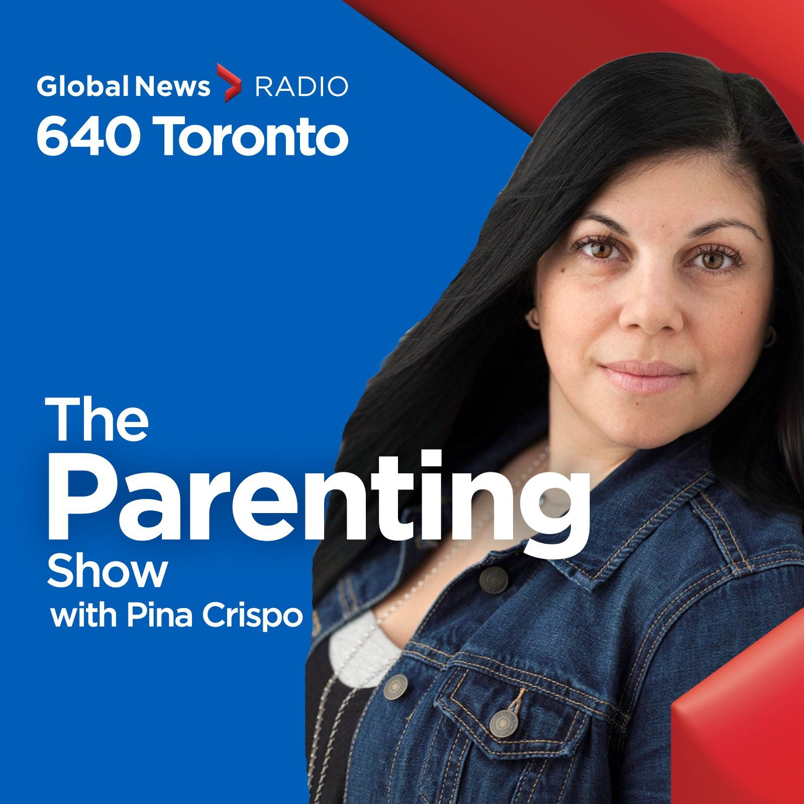 My Appearance on The Parenting Show