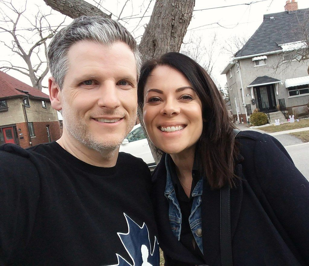 Toronto Mike'd Podcast Episode 322: Tara Slone