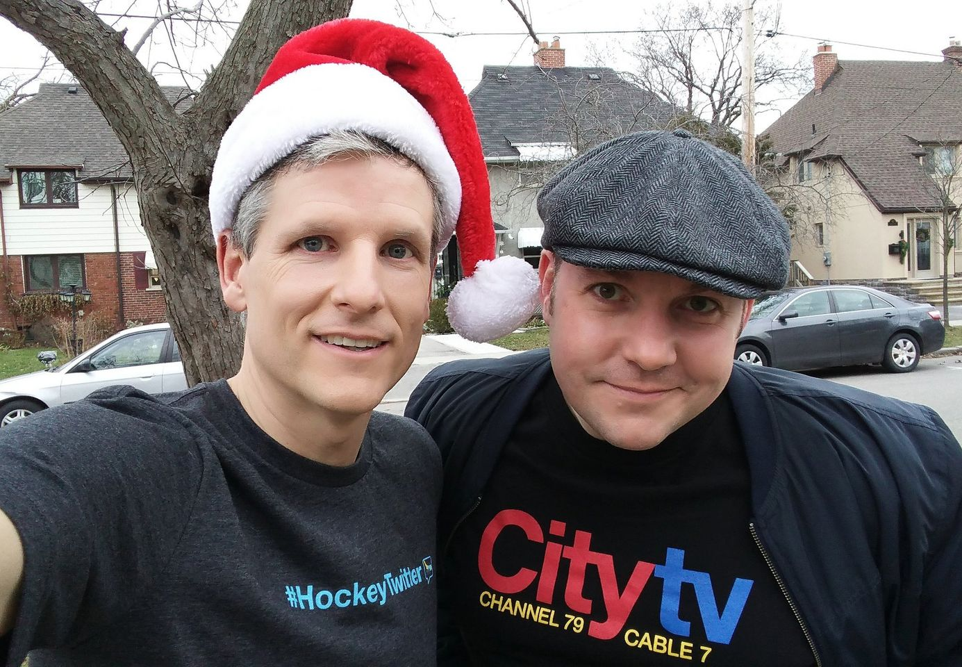 Toronto Mike'd Podcast Episode 412: Christmas Crackers, Vol. 2