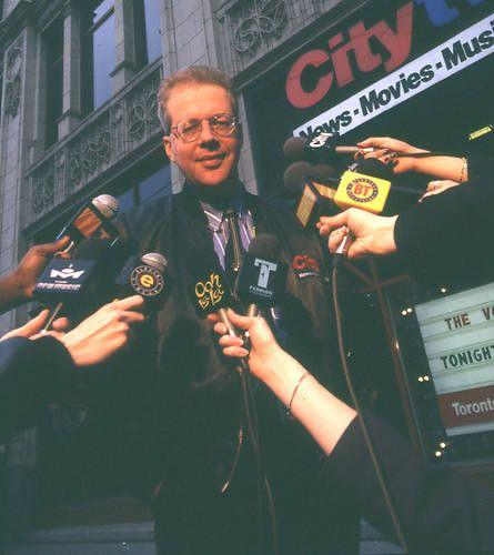 Mark Dailey, Dead at 57