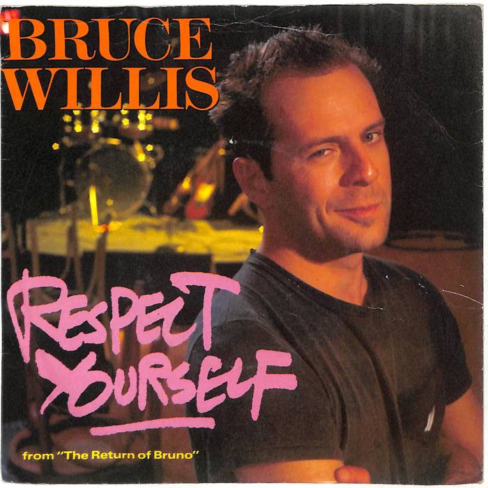 Bruce Willis Was My Gateway to The Staples Singers