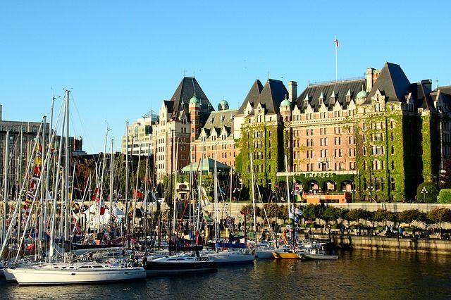 Seven Top Casino Resorts in Canada