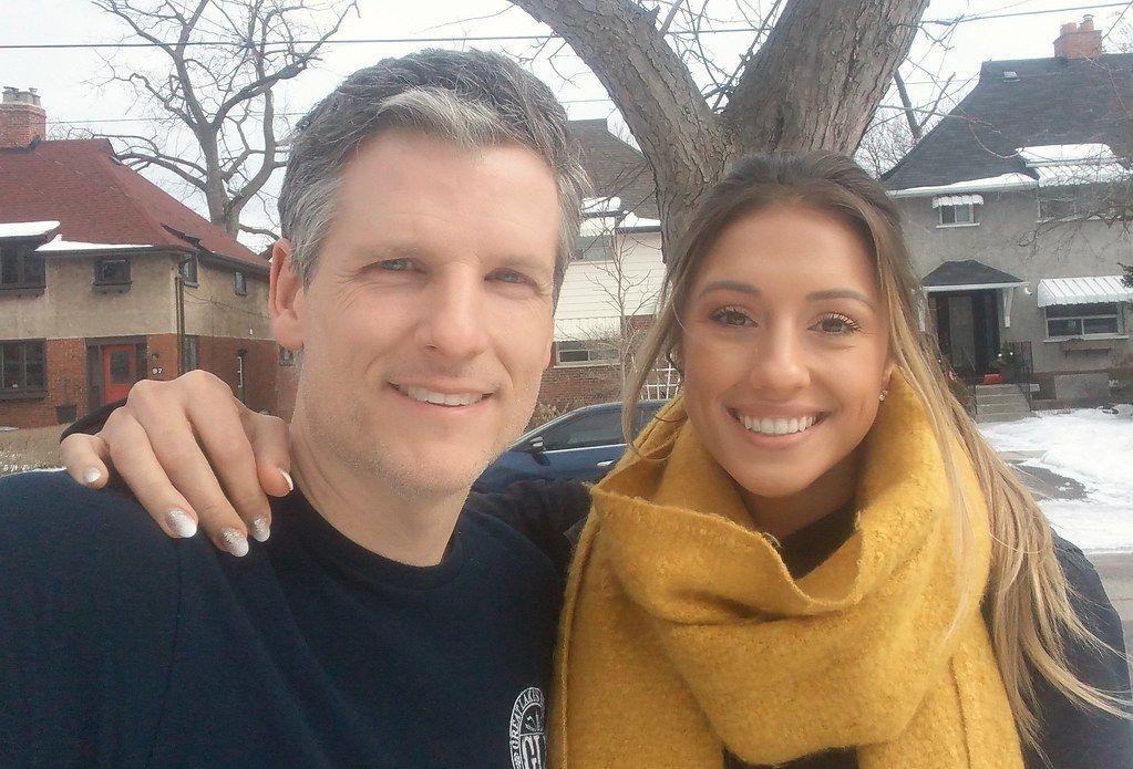 Toronto Mike'd Podcast Episode 431: Caroline Szwed