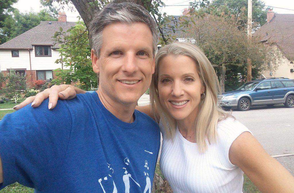 Toronto Mike'd Podcast Episode 496: Dana Levenson