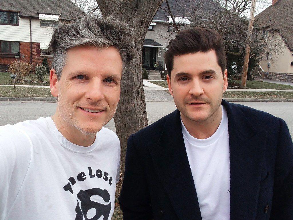 Toronto Mike'd Podcast Episode 566: Shawn McKenzie