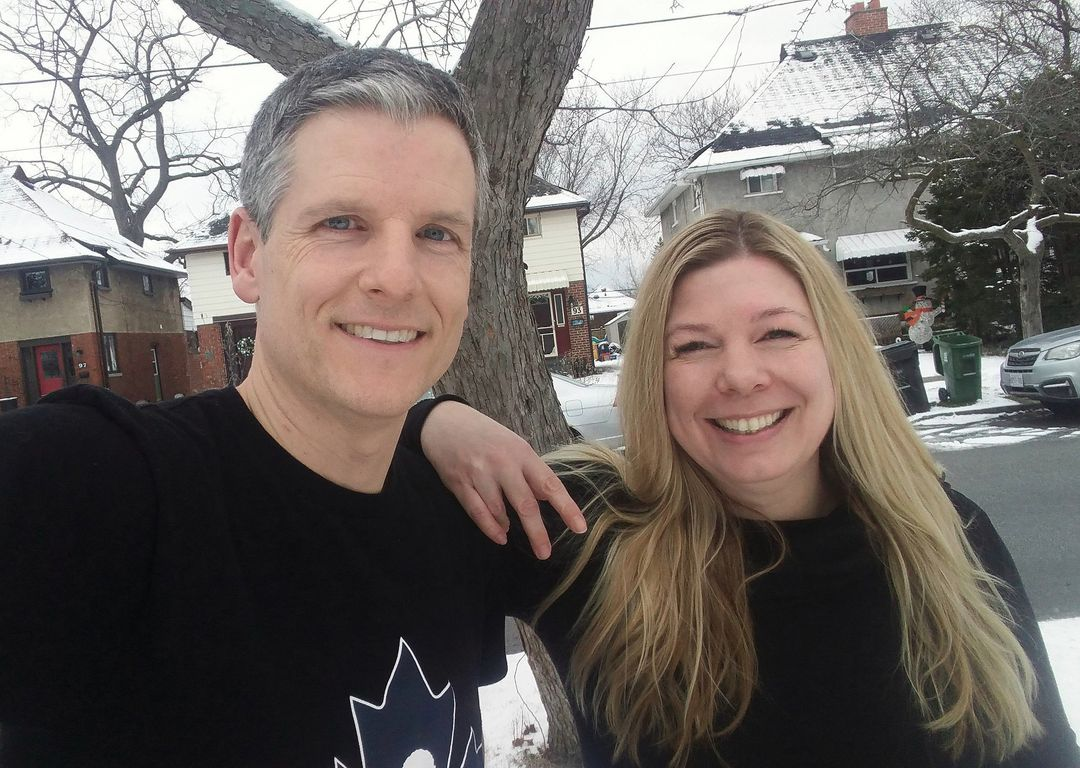 Toronto Mike'd Podcast Episode 417: Stacey Thompson