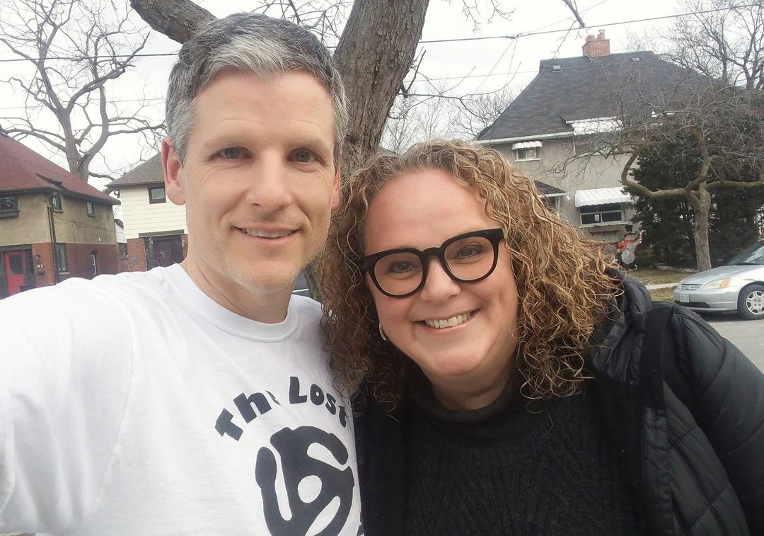 Toronto Mike'd Podcast Episode 423: Heather Bambrick