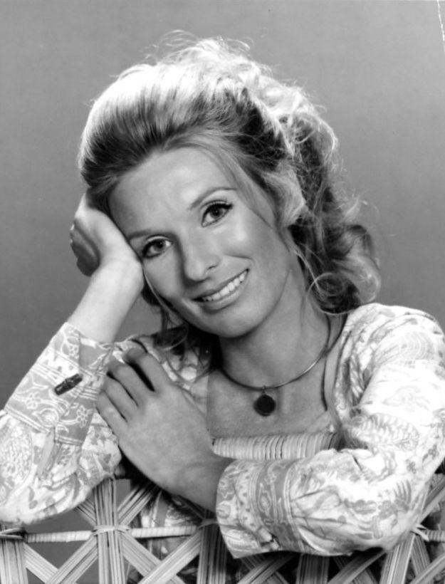 Cloris Leachman, Dead at 94