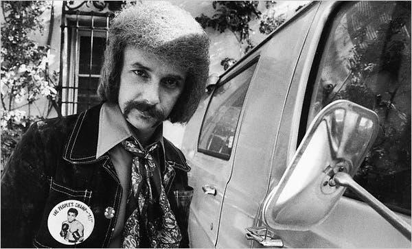 Phil Spector, Dead at 81