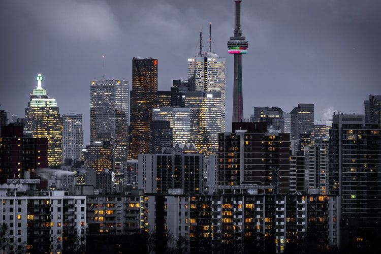 Toronto Has Officially Been Named the Tech Hub of Canada