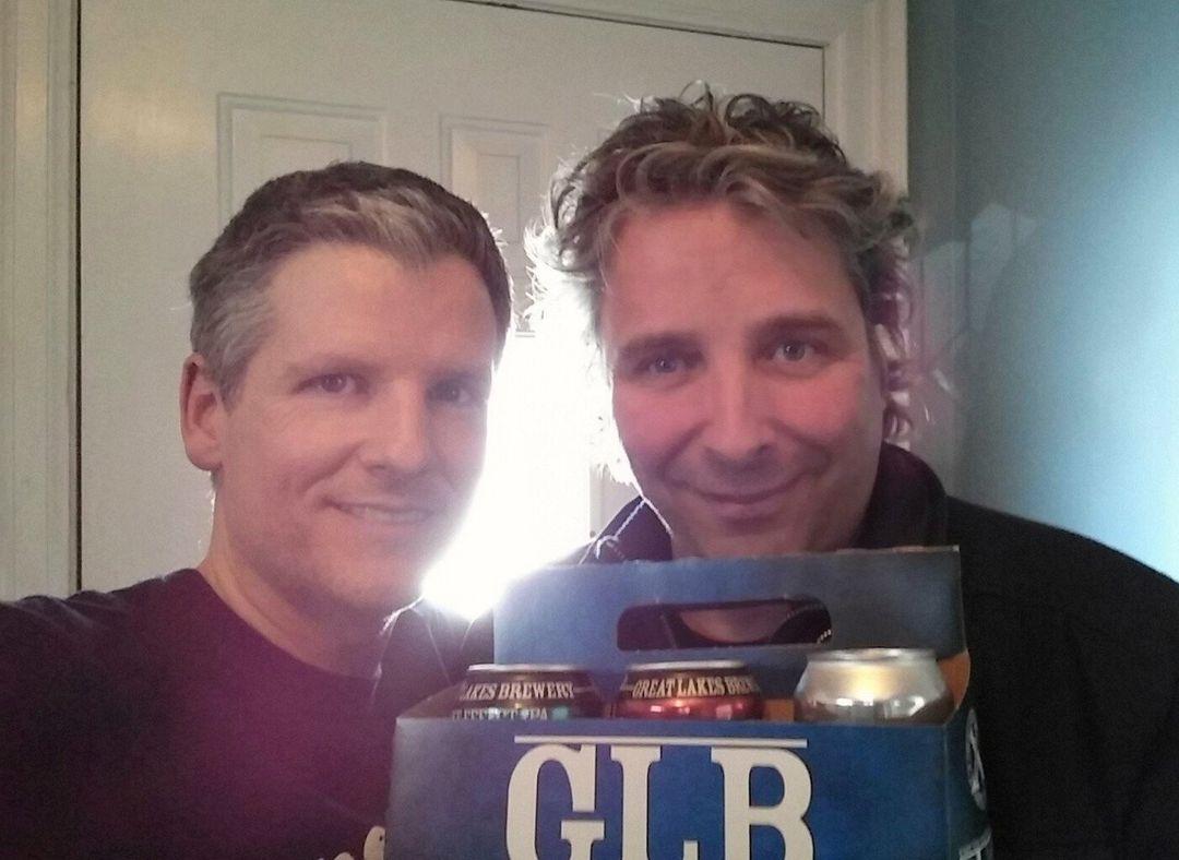 "Toronto Mike'd Podcast Episode 218: Craig ""Lobster Boy"" Venn"