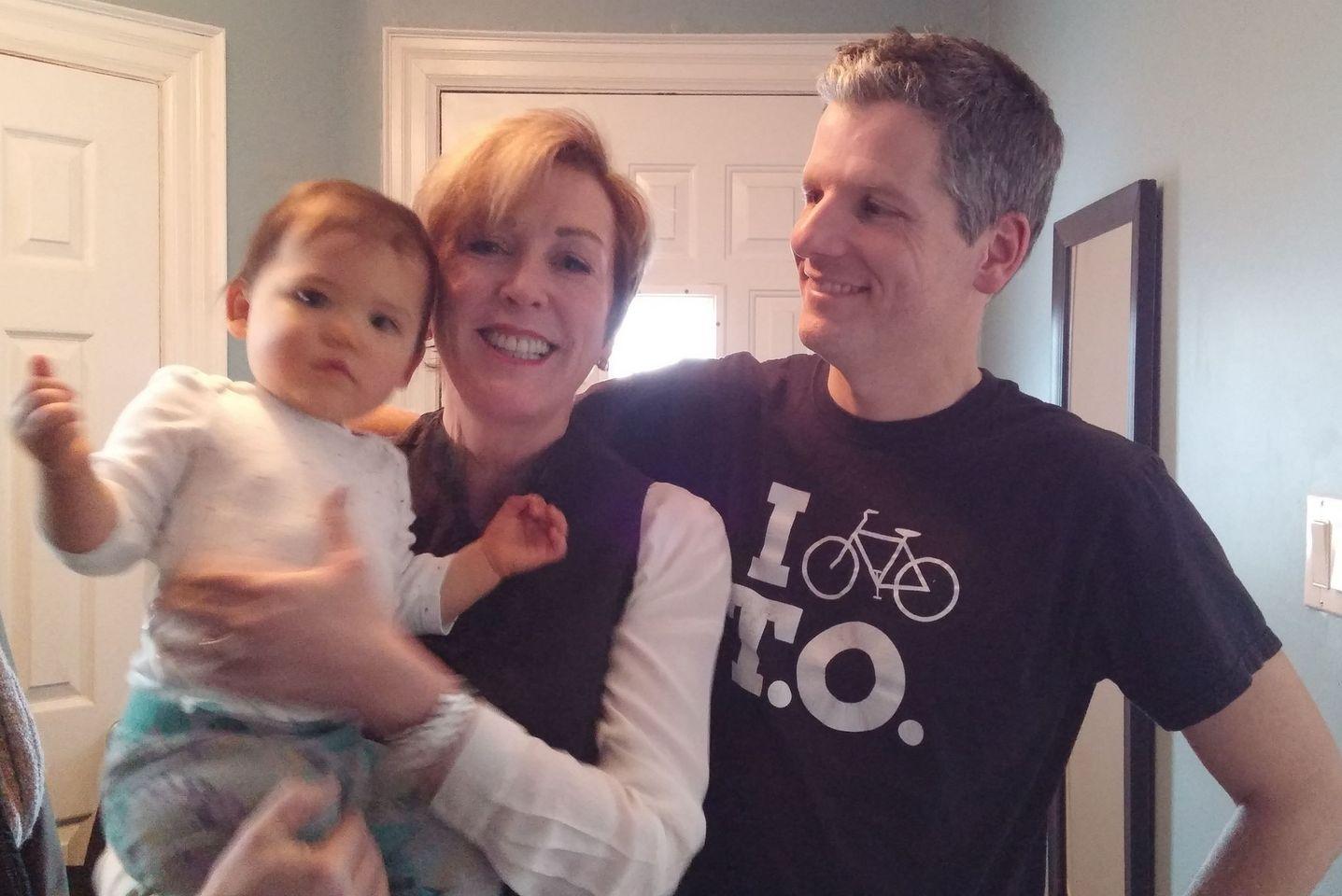 Toronto Mike'd Podcast Episode 217: Maureen Holloway