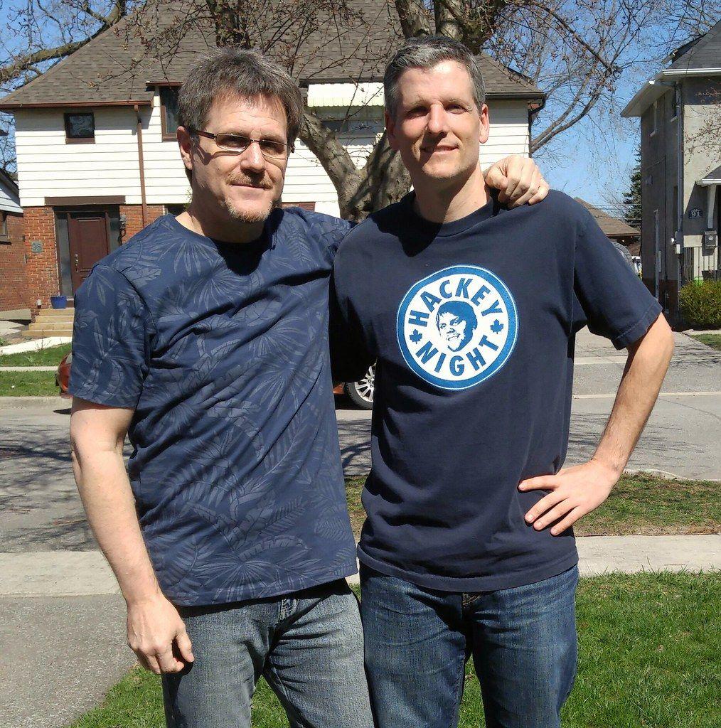 Toronto Mike'd Podcast Episode 232: Howard Berger