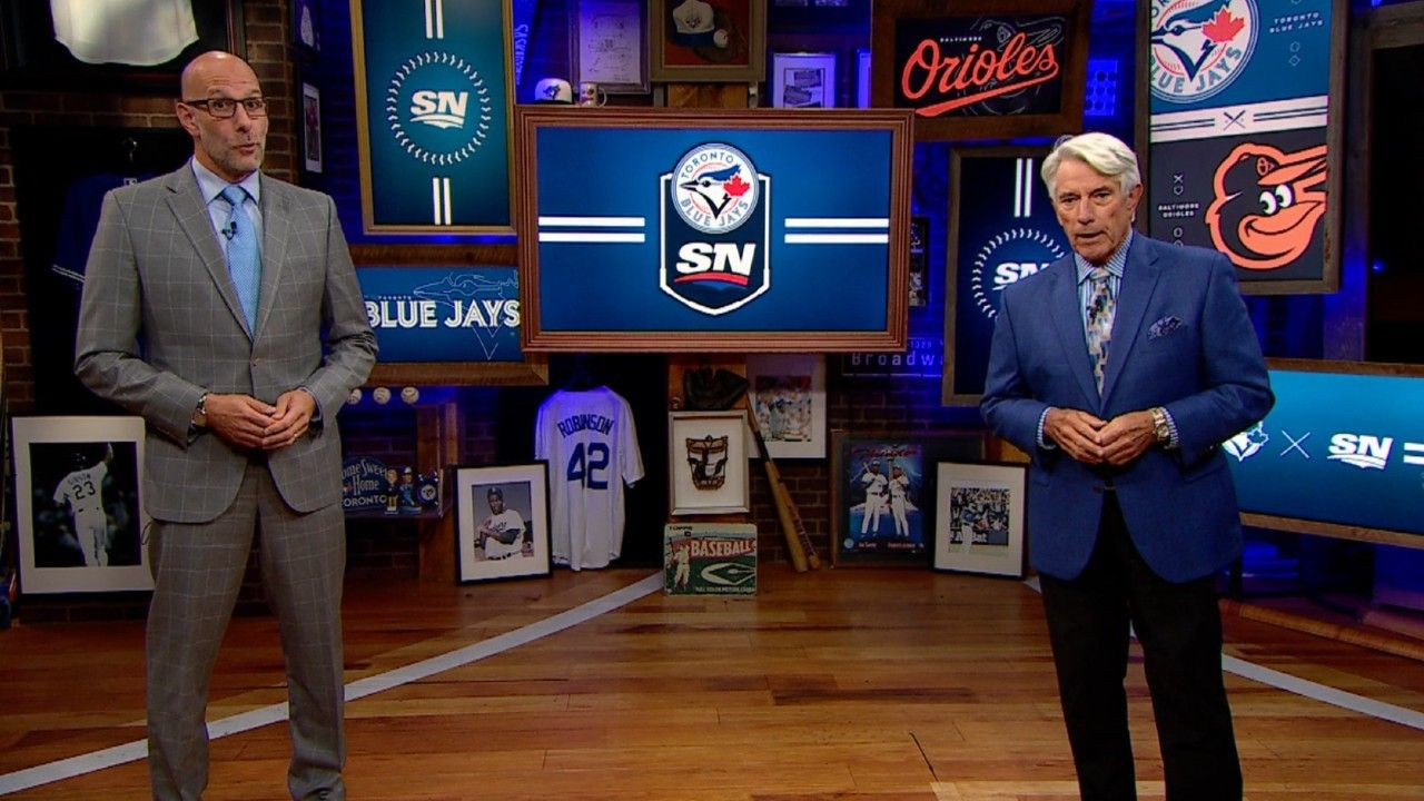 Sportsnet to Simulcast Televised Baseball Call on Radio
