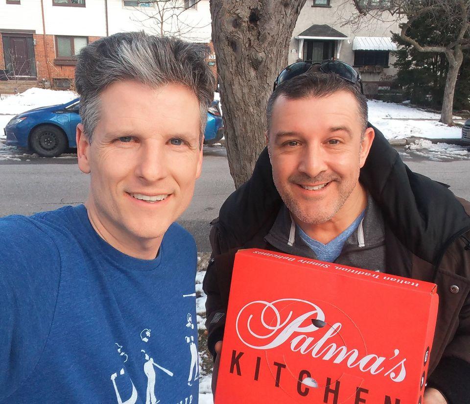 Toronto Mike'd Podcast Episode 581: Scott Fox