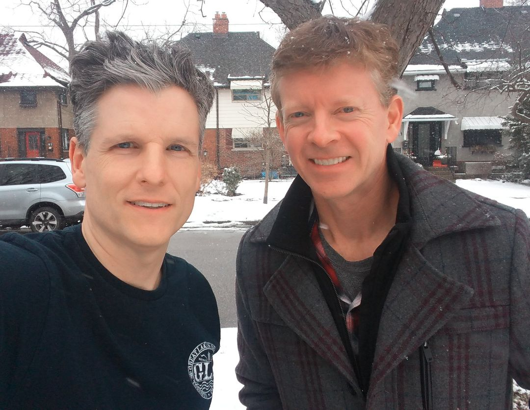 Toronto Mike'd Podcast Episode 584: Jamie Campbell