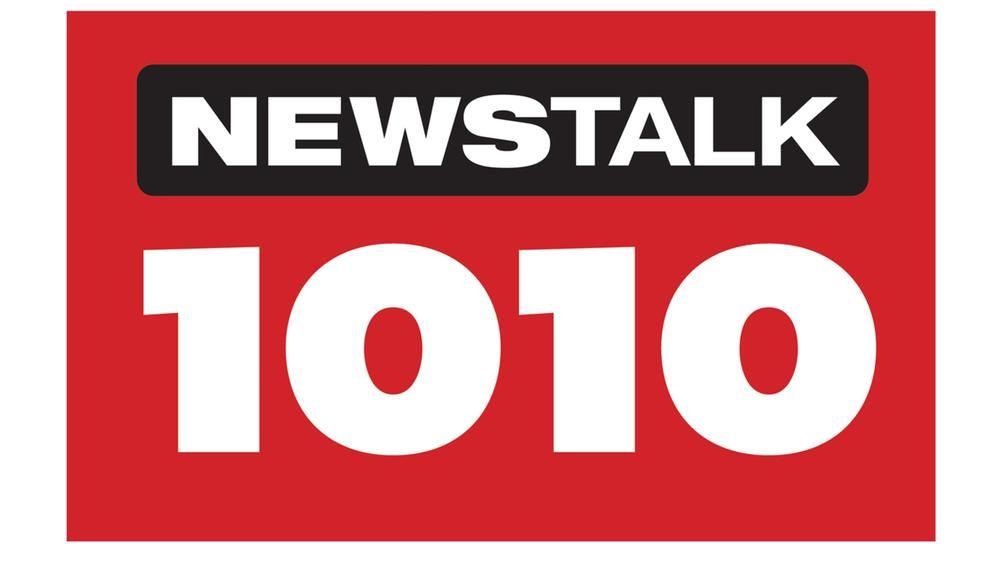 Jim Richards, Barb DiGiulio, Ted Woloshyn, Entire News Team Part of NEWSTALK 1010 Cuts