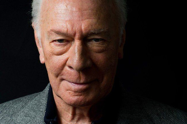 Christopher Plummer, Dead at 91