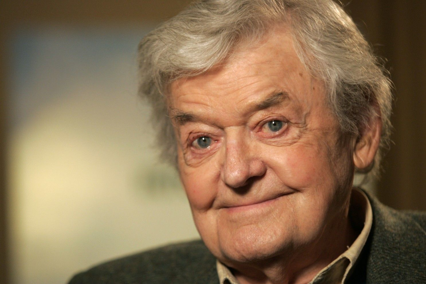 Hal Holbrook, dead at 95