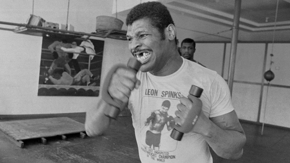 Leon Spinks, Dead at 67
