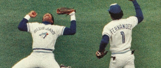 Toronto Blue Jays 1985 AL East Clincher on CJCL 1430